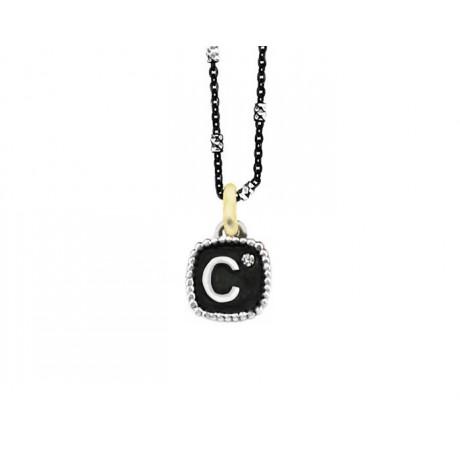 """COLGANTE ALPHABET """"C"""""""
