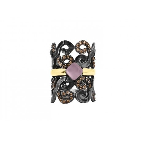 BOHEMME COLOR RING