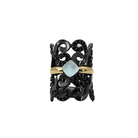 ANILLO BOHEMME COLOR