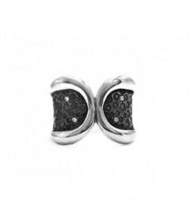LAVA DIAMONDS RING