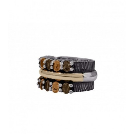 SOUL STACKING ICONIC COLOR RING