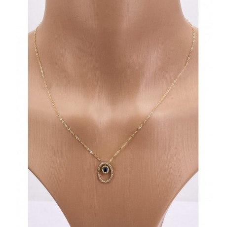 SOUL WAVY PEARL COCKTAIL NECKLACE