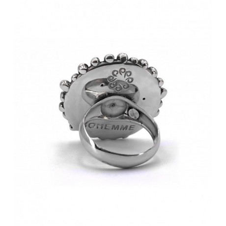 ANILLO SOUL COLOR DE 2 CARAS REVERSIBLE
